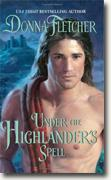 Buy *Under the Highlander's Spell* by Donna Fletcher online