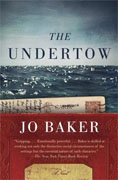 Buy *The Undertow* by Jo Baker online
