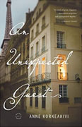 Buy *An Unexpected Guest* by Anne Korkeakivi online