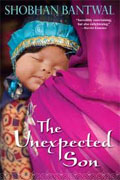 Buy *The Unexpected Son* by Shobhan Bantwal online