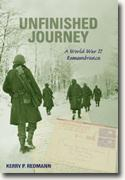 Buy *Unfinished Journey: A World War II Remembrance* by Kerry P. Redmann online