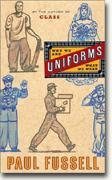 Buy *Uniforms: Why We Are What We Wear* online