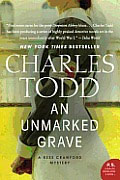 *An Unmarked Grave: A Bess Crawford Mystery* by Charles Todd