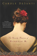 Buy *The Unruly Passions of Eugenie R.* by Carole DeSanti online