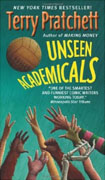 Buy *Unseen Academicals (Discworld)* by Terry Pratchett