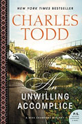 Buy *An Unwilling Accomplice (A Bess Crawford Mystery)* by Charles Toddonline