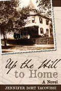Buy *Up the Hill to Home* by Jennifer Bort Yacovissionline