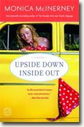 Buy *Upside Down Inside Out* by Monica McInerney online