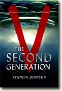Buy *V: The Second Generation* by Kenneth Johnson