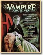 Buy *The Vampire Archives: The Most Complete Volume of Vampire Tales Ever Published* by Otto Penzler