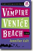Buy *The Vampire of Venice Beach* by Jennifer Colt online
