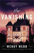 Buy *The Vanishing* by Wendy Webb online