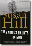 Buy *The Various Haunts of Men* by Susan Hill online