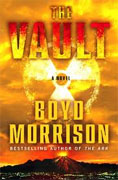 Buy *The Vault* by Boyd Morrison online