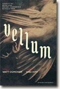 Buy *Vellum: Poems* by Matt Donovan online