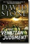 Buy *The Venetian Judgment* by David Stone online