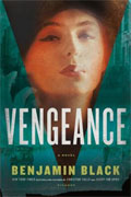 Buy *Vengeance* by Benjamin Blackonline