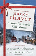 *A Very Nantucket Christmas* by Nancy Thayer