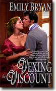 Buy *Vexing the Viscount* by Emily Bryan online