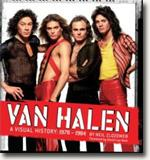 Buy *Van Halen: A Visual History, 1978-1984* by Neil Zlozower online