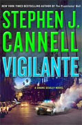 *Vigilante (A Shane Scully Novel)* by Ellen Bryson