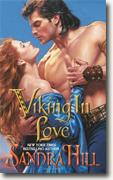 Buy *Viking in Love* by Sandra Hill online