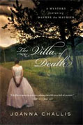 Buy *The Villa of Death: A Mystery Featuring Daphne du Maurier* by Joanna Challis online