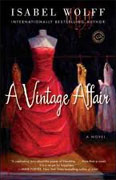 Buy *A Vintage Affair* by Isabel Wolff online