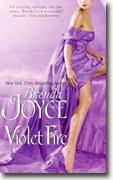 Buy *Violet Fire* by Brenda Joyce online