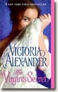 Buy *The Virgin's Secret* by Victoria Alexander online