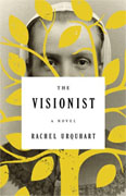 *The Visionist* by Rachel Urquhart