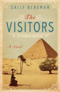 *The Visitors* by Sally Beauman