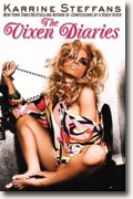 *The Vixen Diaries* by Karrine Steffans