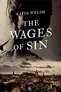 *The Wages of Sin* by Kaite Welsh