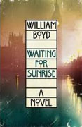 Buy *Waiting for Sunrise* by William Boyd online