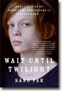 Buy *Wait Until Twilight* by Sang Pak online