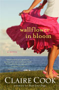 Buy *Wallflower in Bloom* by Claire Cook online