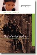 Buy *The Wandering Ghost* by Martin Limon online