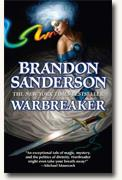 Buy *Warbreaker* by Brandon Sanderson