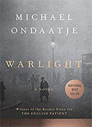 Buy *Warlight* by Michael Ondaatjeonline