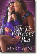 Buy *In the Warrior's Bed* by Mary Wine online
