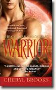 Buy *Warrior: The Cat Star Chronicles* by Cheryl Brooks online