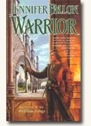 Buy *Warrior: Book 2 of the Wolfblade Trilogy (The Hythrun Chronicles)* by Jennifer Fallon