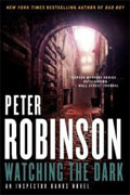 Buy *Watching the Dark: An Inspector Banks Novel* by Peter Robinsononline