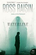 *Waterline* by Ross Raisin