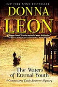 Buy *The Waters of Eternal Youth (A Commissario Guido Brunetti Mystery)* by Donna Leononline