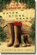 *Water, Stone, Heart* by Will North