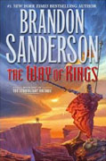 Buy *The Way of Kings (The Stormlight Archive)* by Brandon Sanderson