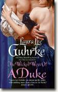 Buy *The Wicked Ways of a Duke* by Laura Lee Guhrke online