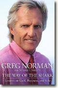 Buy *The Way of the Shark: Lessons on Golf, Business, and Life* by Greg Norman online